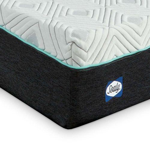 Sealy To Go 10 Inch Memory Foam Mattress
