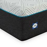 Sealy To Go 12-inch Memory Foam Mattress