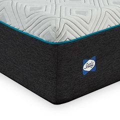 Sealy To Go 12-inch Memory Foam Mattress