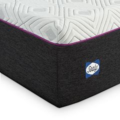 Sealy To Go 12-inch Hybrid Mattress