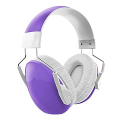 eKids Noise Reduction Earmuffs