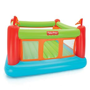 Fisher-Price Bouncecredible Bouncer