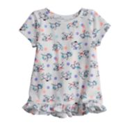 Disney's 101 Dalmatians Baby Girl Short-Sleeve Top by Jumping Beans®