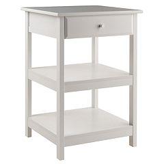 Winsome Delta Printer Stand Table