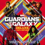 Guardians of the Galaxy / Original Soundtrack Vinyl Record