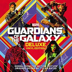 Guardians of the Galaxy / Original Soundtrack Vinyl Record