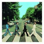 The Beatles - Abbey Road Vinyl Record
