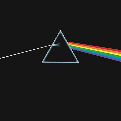 Pink Floyd - Dark Side of the Moon Vinyl Record