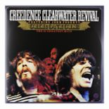 Creedence Clearwater Revival - Chronicle: The 20 Greatest Hits Vinyl Record
