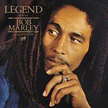 Bob Marley - Legend Vinyl Record