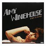 Amy Winehouse - Back To Black Vinyl Record