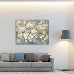 New View Natures Promise 30' x 40' Canvas Wall Art