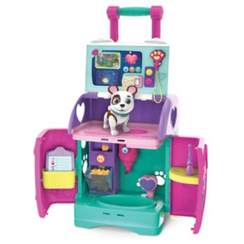 'Disney's Doc McStuffins Pet Rescue Mobile