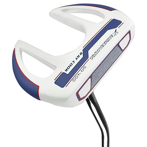 """Ray Cook Golf Women's Silver Ray SR300 Limited Edition 33"""" Putter"""