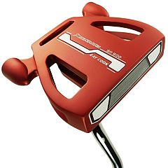 Ray Cook Golf Silver Ray SR500 Limited Edition 34' Putter