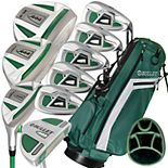 Bullet .444 Teen Complete Golf Set with Bag