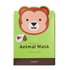 K-Beauty Monkey Face Mask