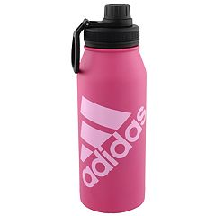 adidas 1-Liter Stainless Steel Water Bottle