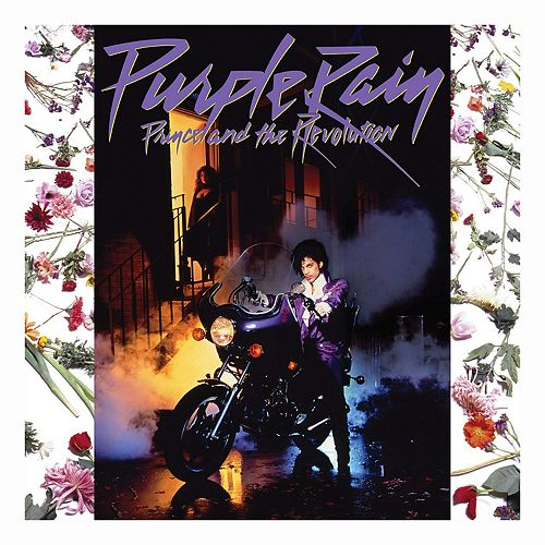 Prince & The Revolution - Purple Rain Vinyl Record