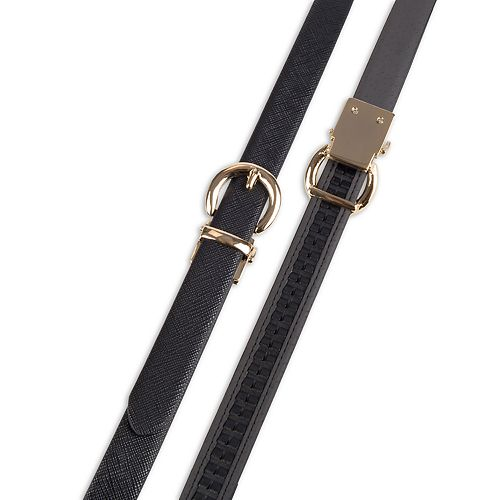 Women's Exact Fit Dress Belt