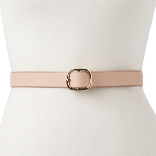 Women's Exact Fit Casual Belt