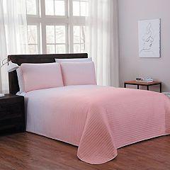 Kenzie Ombre 3-piece Quilt Set
