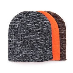 Men's MUK LUKS 3-Pack Beanie Hat Set