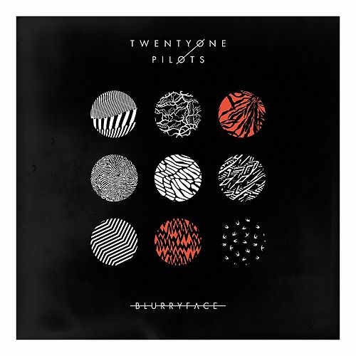 Twenty One Pilots - Blurryface Vinyl Record