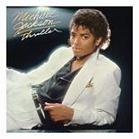 Michael Jackson - Thriller Vinyl Record