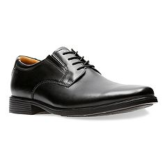Clarks Tilden Men's Plain Toe Dress Shoes