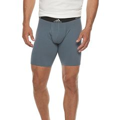 Men's adidas 3-pack Midway Stretch Briefs
