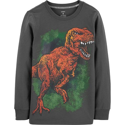 Boys 4-12 Carter's T-Rex Graphic Tee
