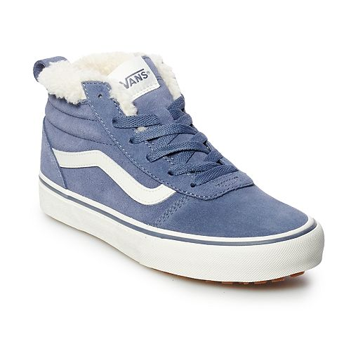Vans Ward Hi MTE Women's Skate Shoes
