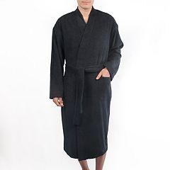 Big & Tall Residence Kimono Robe