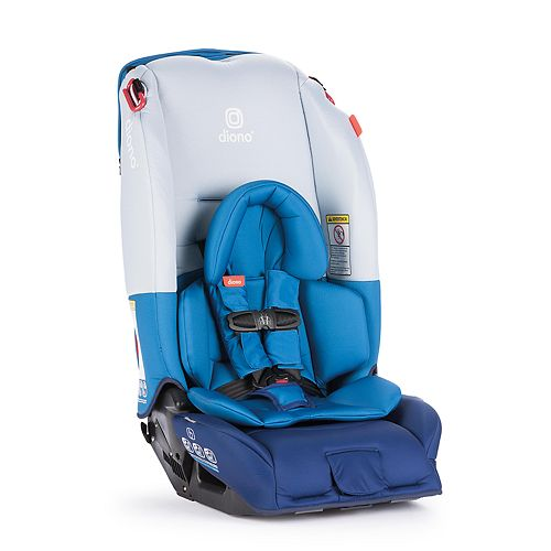 Diono Radian 3 RX All-in-One Convertible Car Seat
