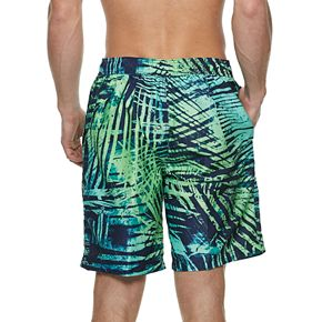 Men's Speedo Leaf Behind E-Board Shorts