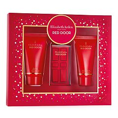 Elizabeth Arden 3-Piece Women's Perfume Red Door Gift Set