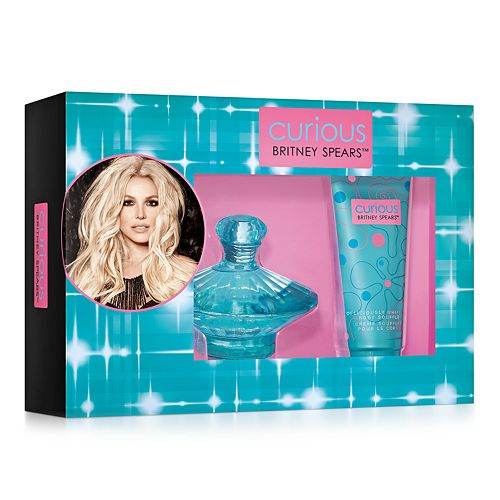 Britney Spears Curious 2-Piece Gift Set ($64 Value)
