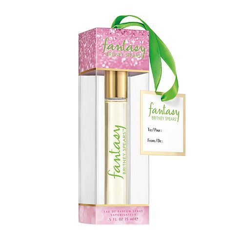 Britney Spears Fantasy Women's Rollerball Perfume - Eau de Parfum