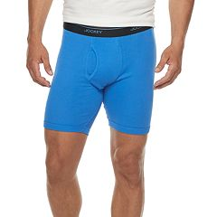Men's Jockey® 3-pack + 1 Bonus StayCool+™ Midway Briefs