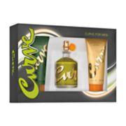 Curve 3-pc. Men's Cologne Gift Set ($90 Value)
