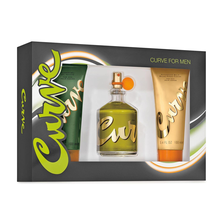 Menu0027s Cologne Gift Set ($82 Value). Sale  sc 1 st  Kohlu0027s & Curve 4-pc. Menu0027s Cologne Gift Set - Eau de Cologne ($84 Value)