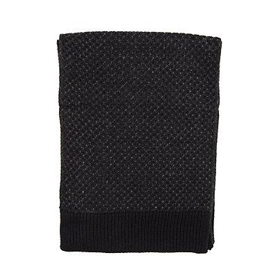 Men's Dockers Knit Pique Scarf