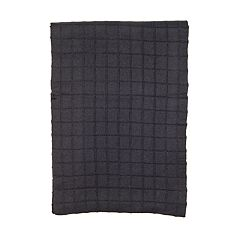 Men's Dockers Grid Scarf