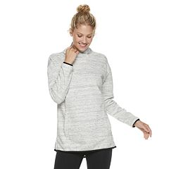 Women's Tek Gear® Oversized Fleece Sweatshirt