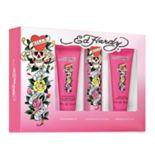 Ed Hardy Women's Perfume 3-pc. Gift Set ($73 Value)