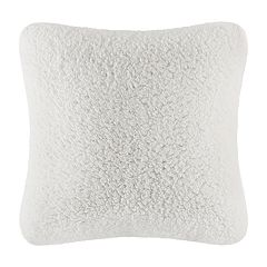 Cuddl Duds Sherpa Oblong Throw Pillow