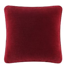 Cuddl Duds Solid Throw Pillow