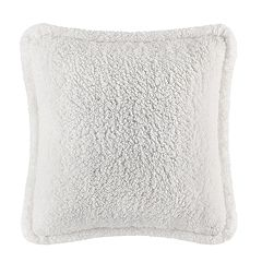 Cuddl Duds Super Soft Throw Pillow