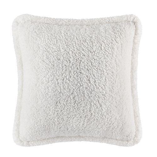 Cuddl Duds Super Soft Throw Pillow